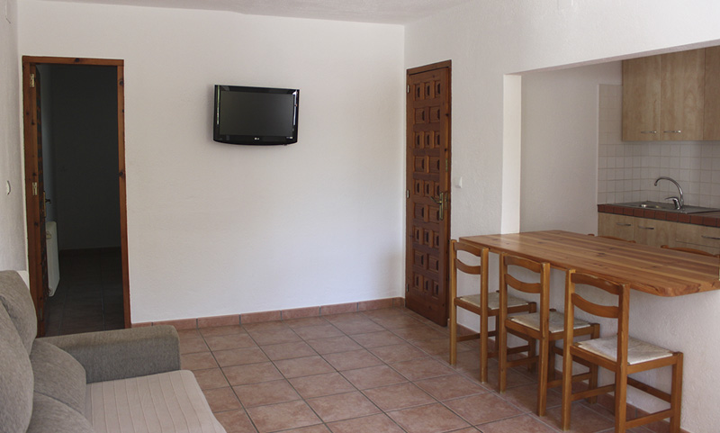 Apartament Carpe