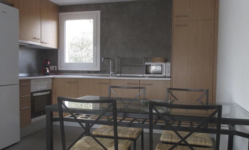 Apartament per a 4 persones
