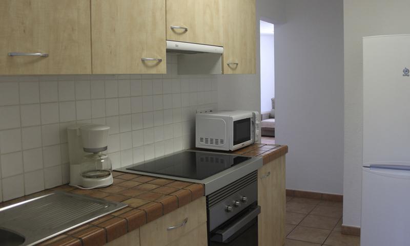 Apartaments amb cuina